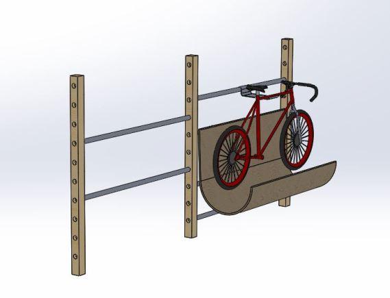 Idea 1 Solidworks