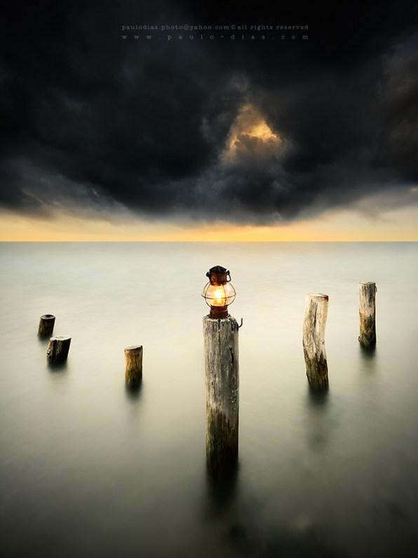 Paulo Dias - The Last Lighthouse