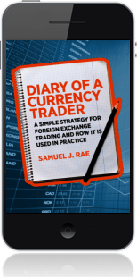 Diary of a Currency Trader by Samuel J Rae  Harriman House