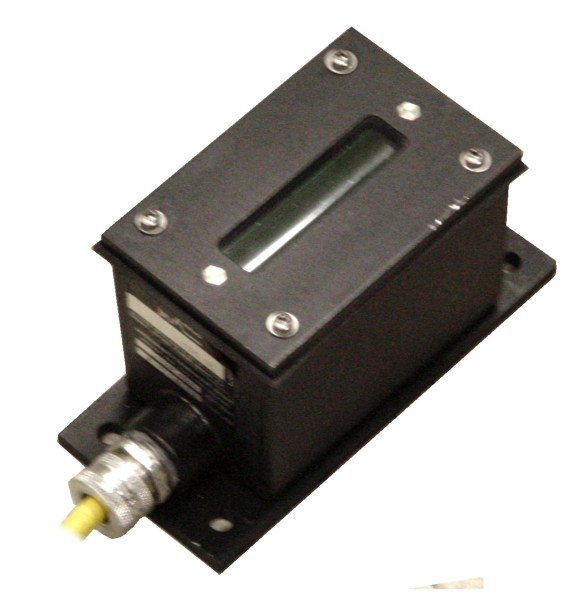 Harris Instrument EG-30 Edge Guide Sensor