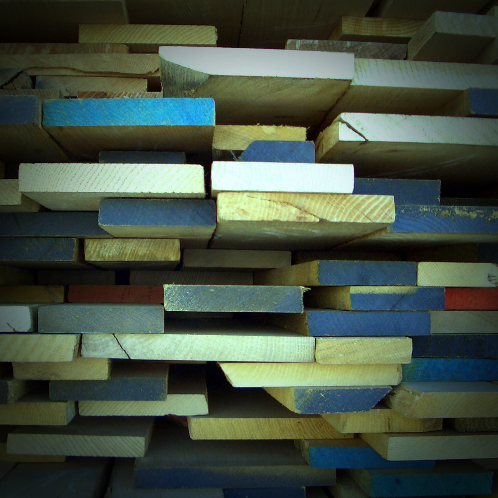 Harris Instrument Solutions for the Wood Lumber Laminate Industry