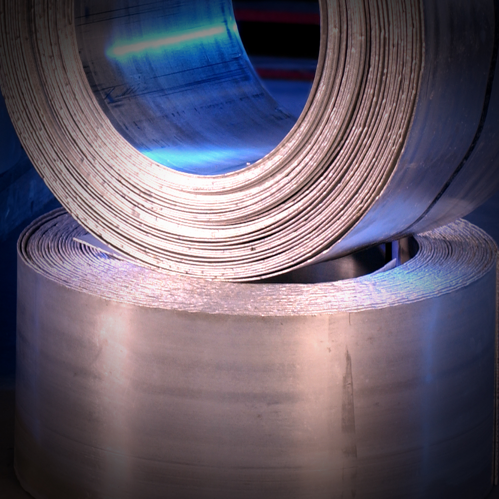 Harris Instrument Soltions for the Metal Steel Aluminum Industry