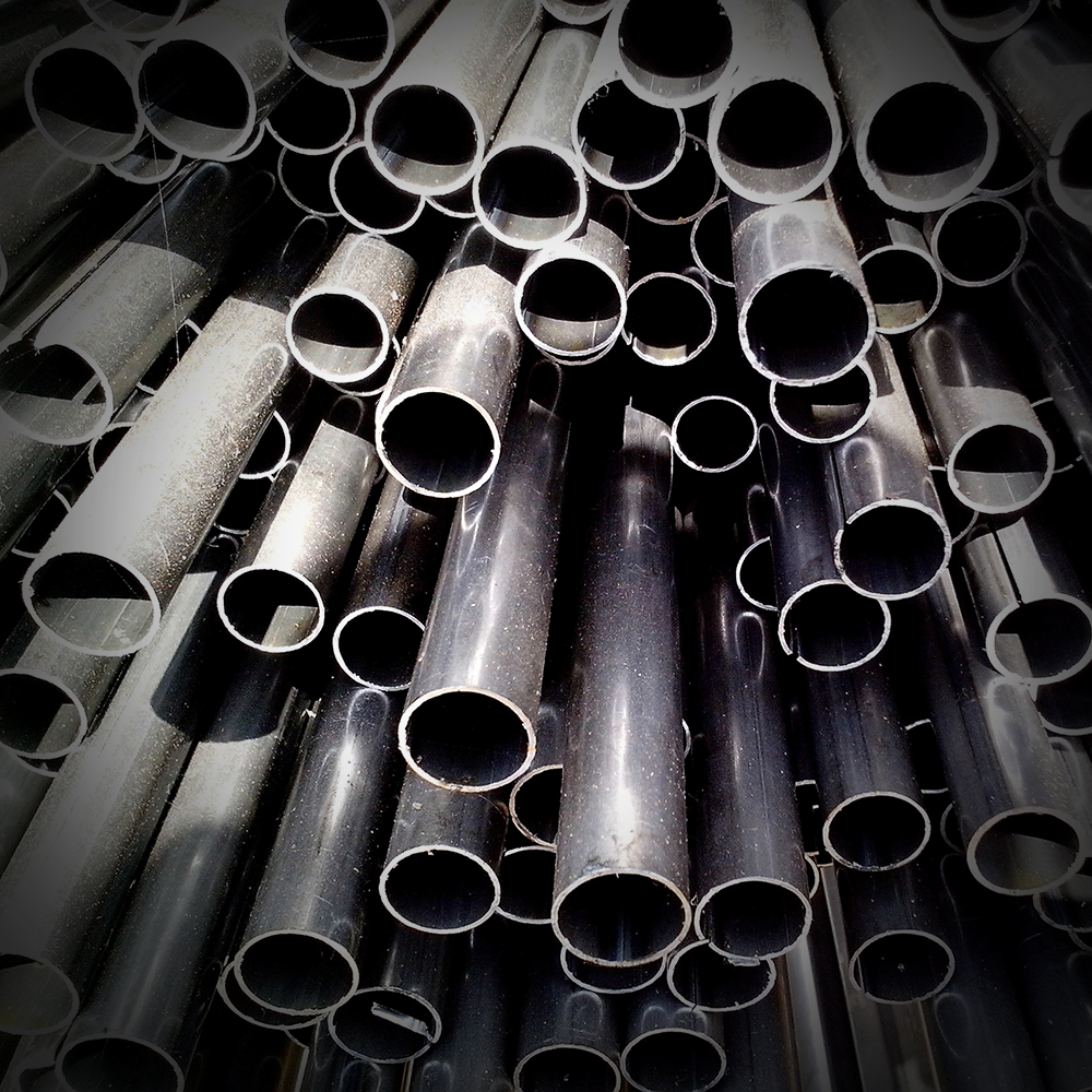 Harris Instrument Solutions for the Pipe and Tubing Industry