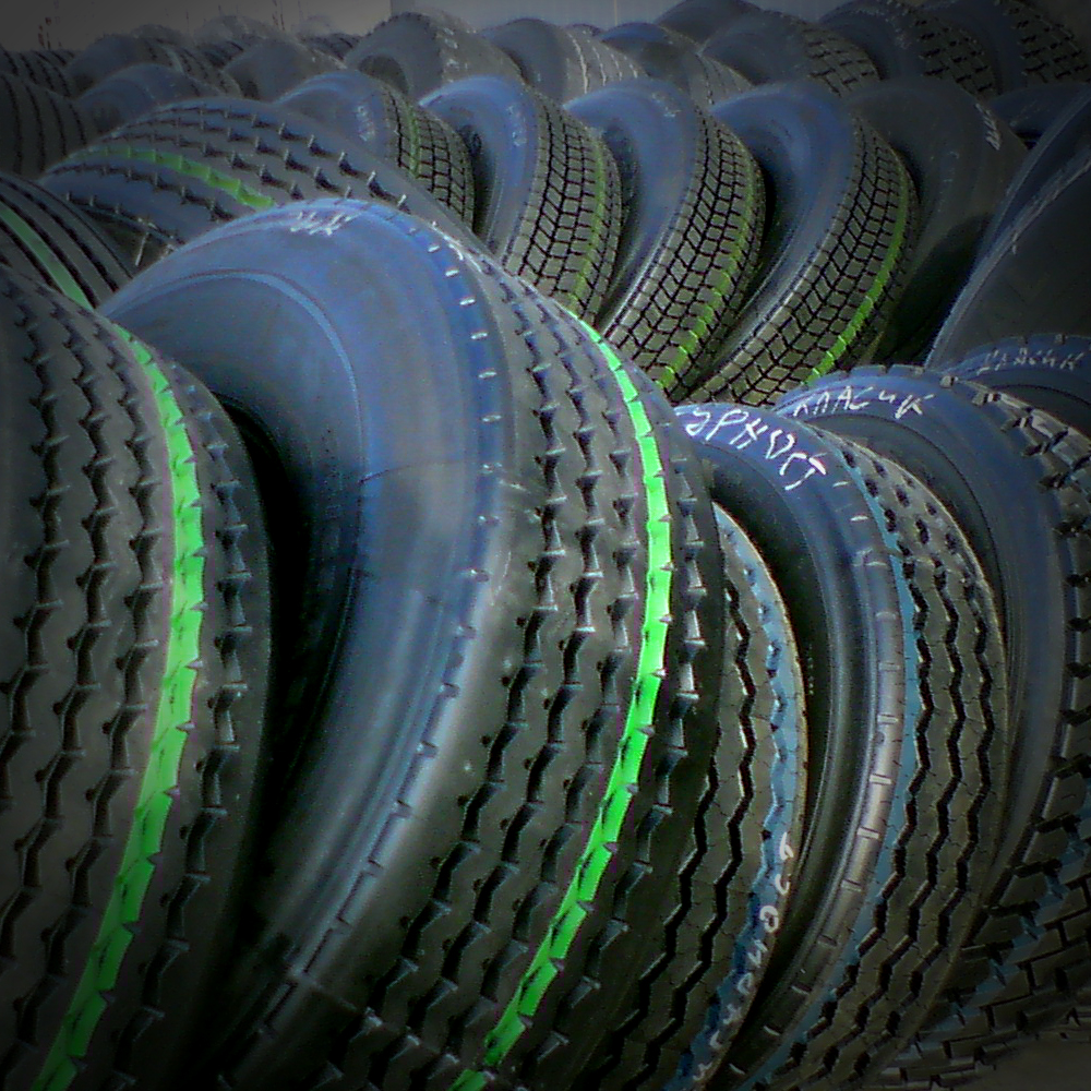 Harris Instrument Solutions for Tire and Rubber Industry