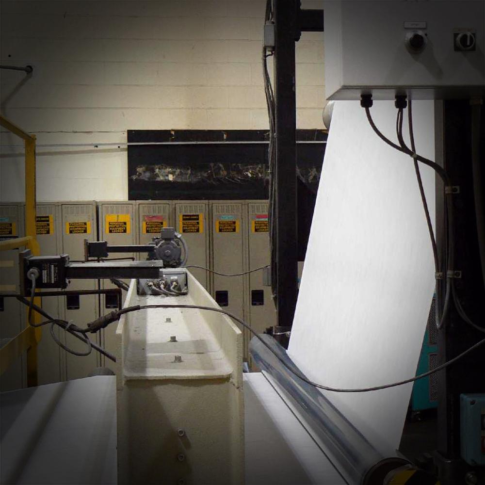 Harris Instrument Non-Contact Measurement System Applications