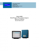HIC MPX Level 3 & 4 Manual