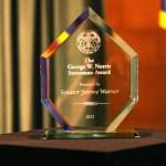 George W Norris Statesman Award