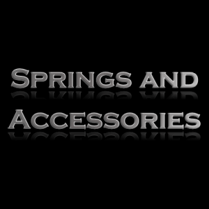 Springs and Accessories