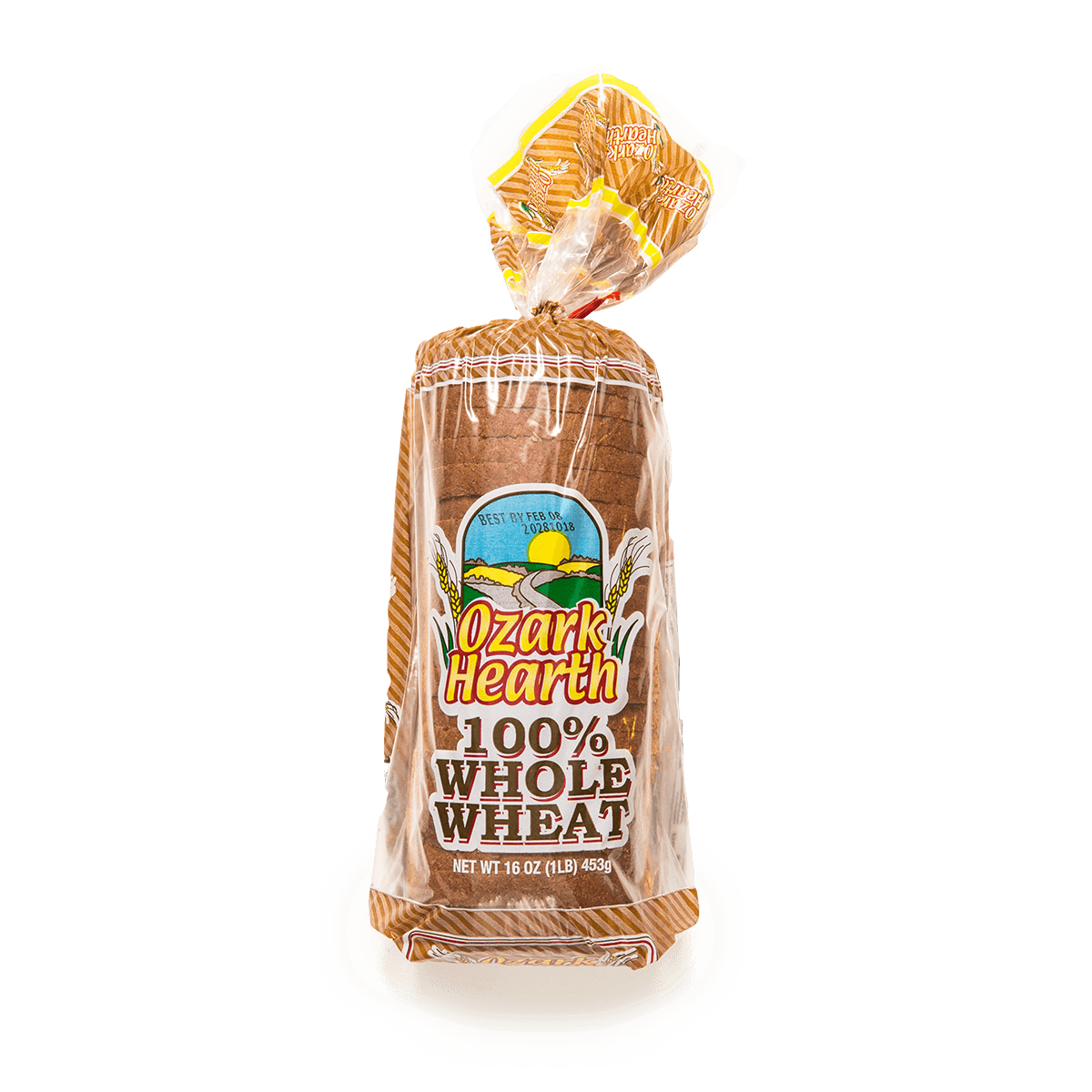 Ozark Hearth 100% Whole Wheat