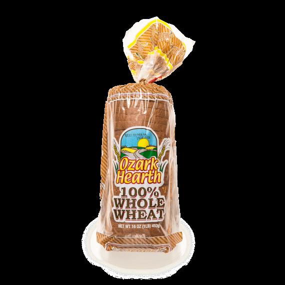 Ozark Hearth 100% Whole Wheat