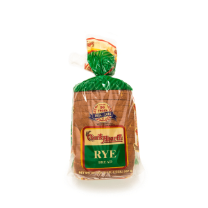 Ozark Hearth Rye Bread