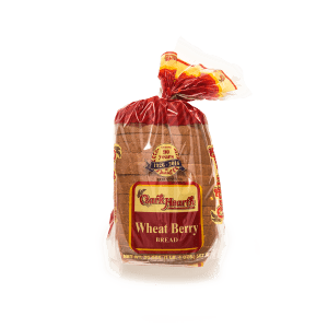 Ozark Hearth Wheat Berry