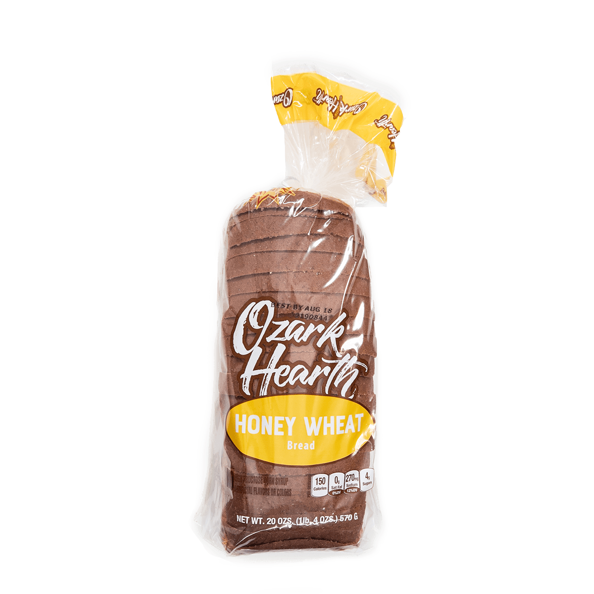 Ozark Hearth Honey Wheat