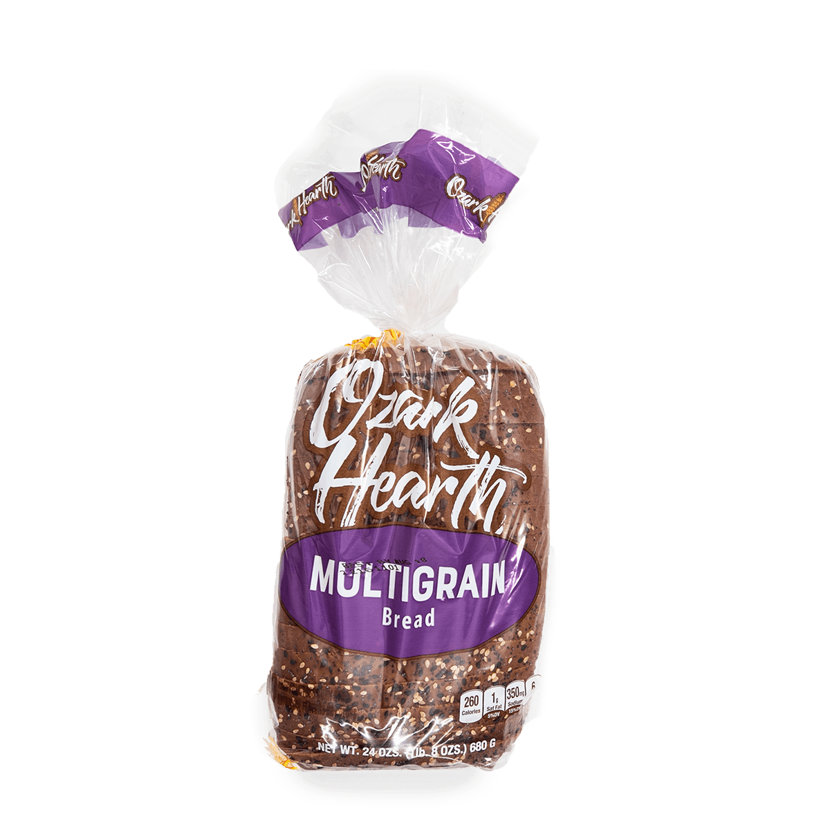 Ozark Hearth Multigrain Bread