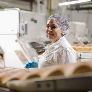 Work at Harris Baking Co.