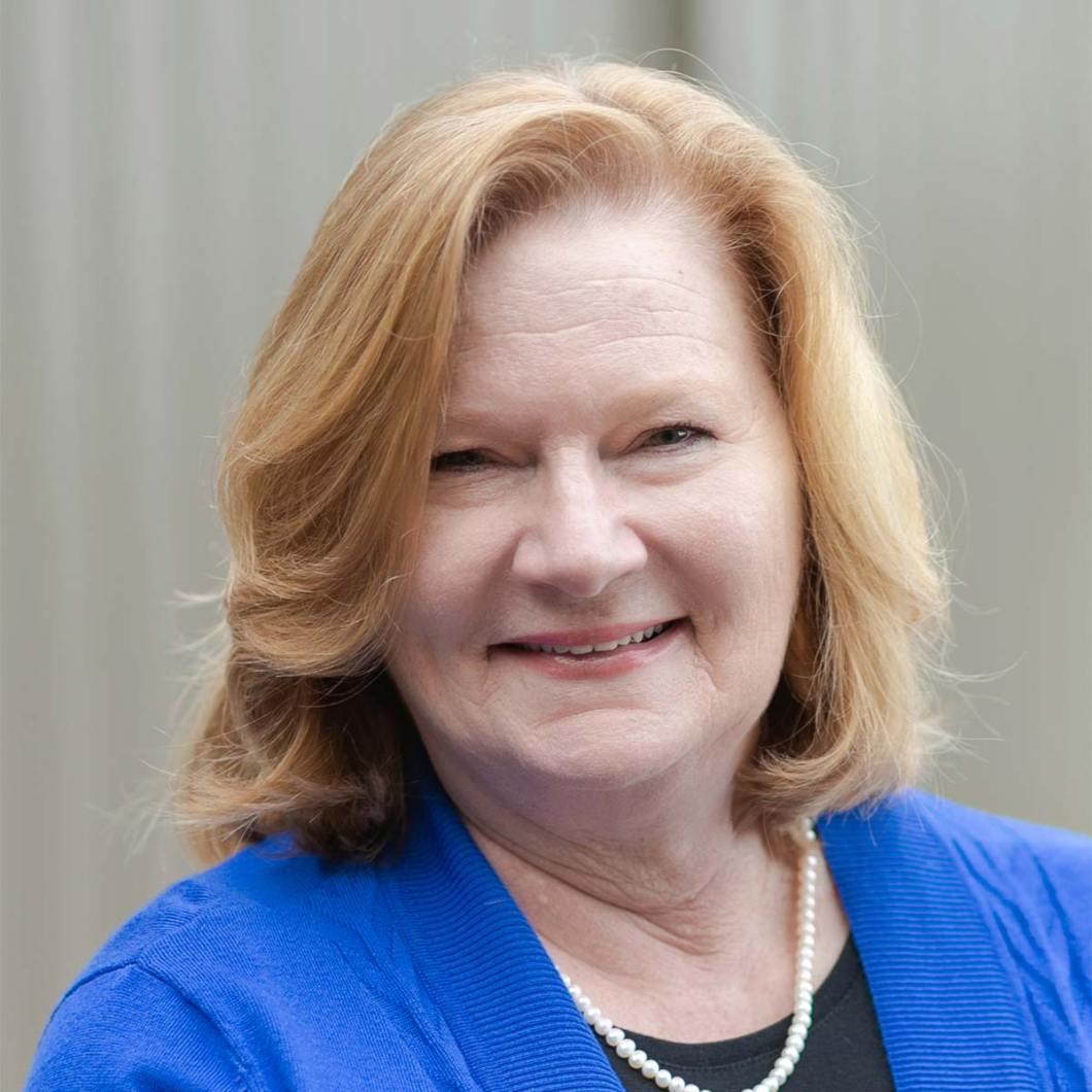 Laura Escalante, Office Manager