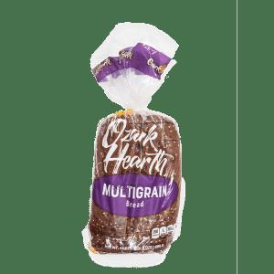 Ozark Hearth Multigrain Bread