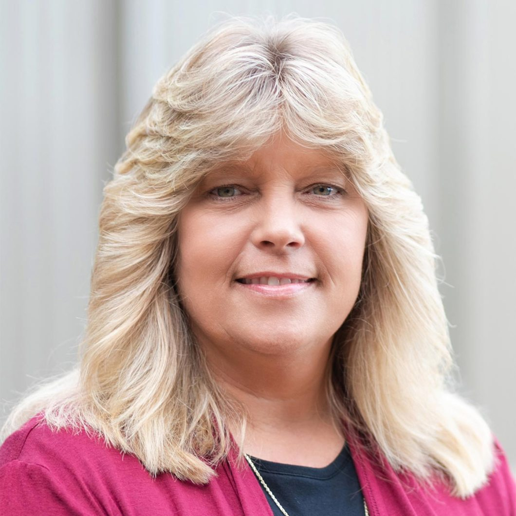 Shawna Jennings, Human Resources Manager