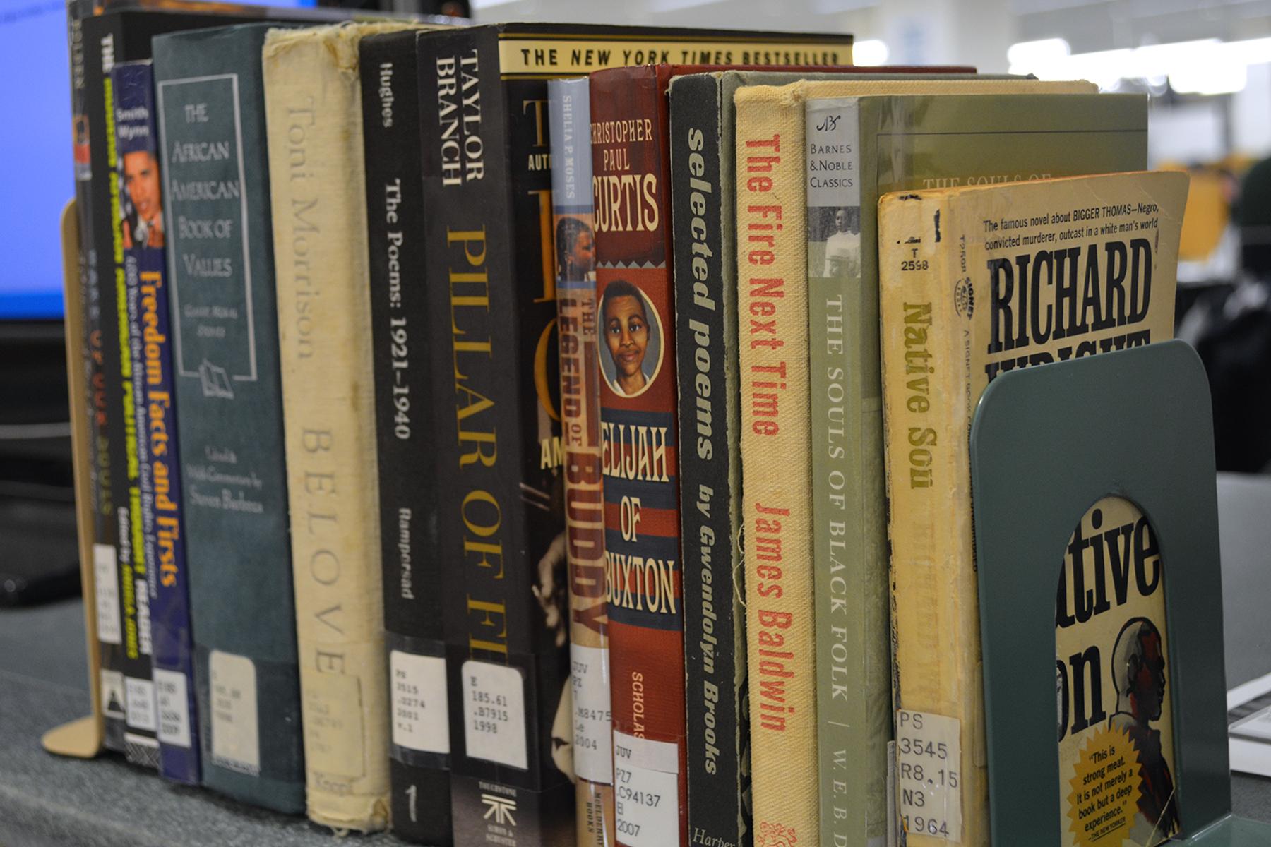African American Read In To Celebrate Black Literature