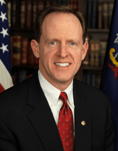 Pat Toomey - U.S. Senator for Pennsylvania
