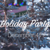 2nd Annual Harrisburg Cigar Club Holiday Party