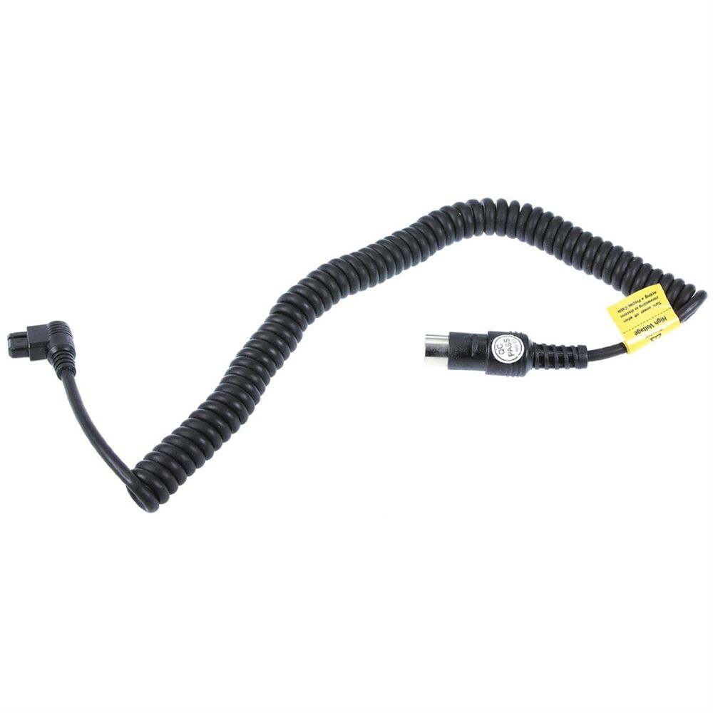 Dorr HC4500 1.4m Power Pack Cable for Nikon