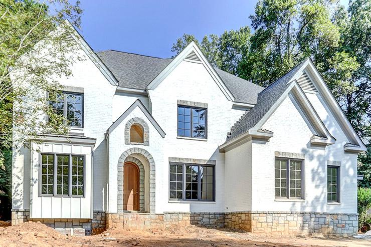 top home builders