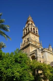 Bell Tower of Mezquita de Córdoba