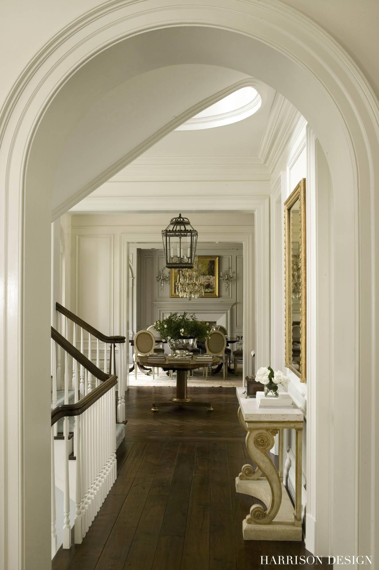 American Colonial Interior Design : american, colonial, interior, design, American, Colonial, Harrison, Design
