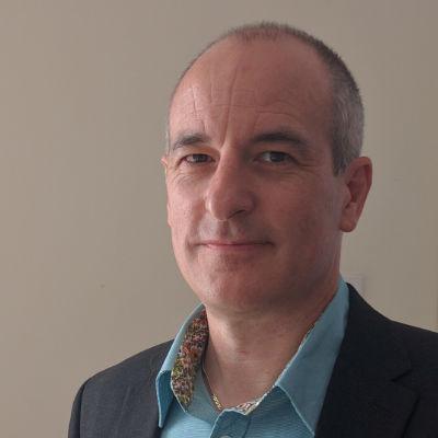 Bruce Ridley: testimonial about digital marketing strategy