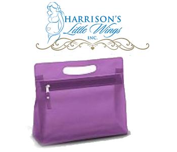 Precious Pregnancy Emergency Toiletry Bag Appeal