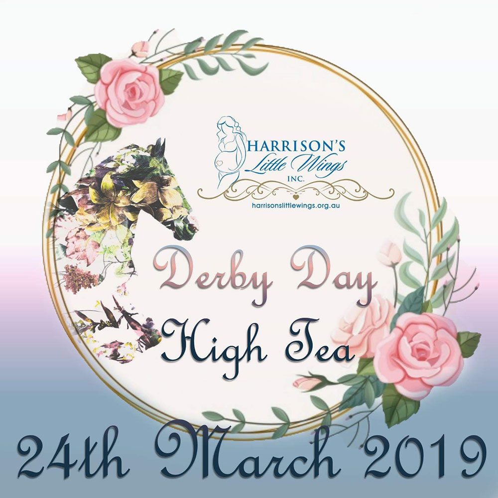 Derby Day High Tea 2019