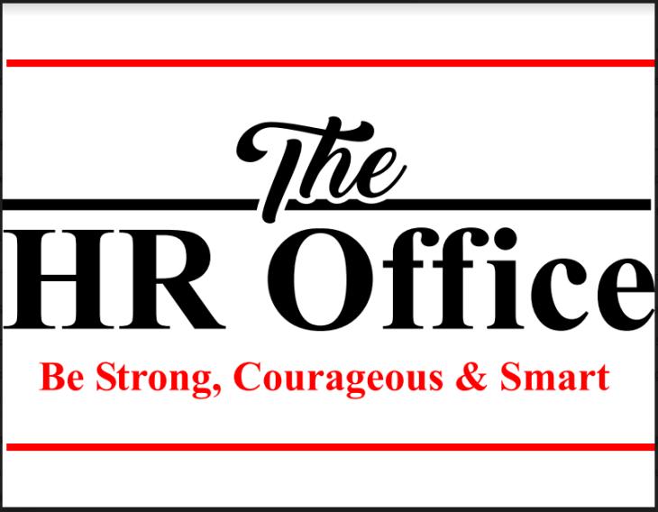 The HR Office Logo