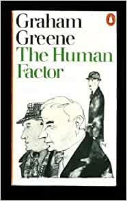 The Human Factor book cover by Penguin