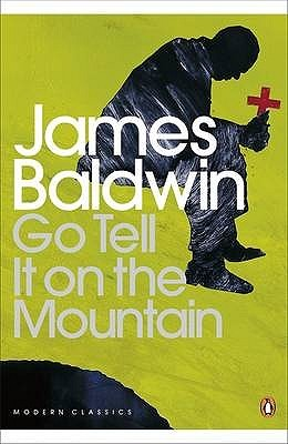 Book cover for Go Tell It On The Mountain