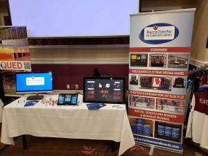 Ontario Colleges Athletic Association Trade Show