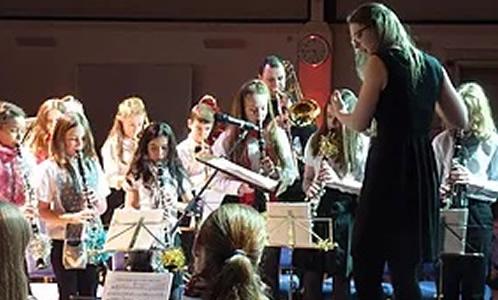 HMC Wind Band