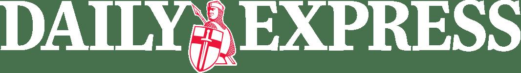 Daily-Express-Logo-White