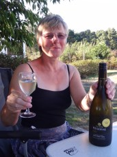 Selak's Reserve range offered some really fruit-filled wines that were a joy to drink.