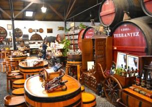 d'Oliveira shop