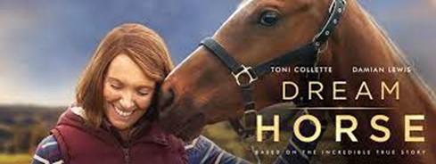 Film Night – Dream Horse