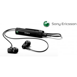 Sony Ericsson MW600 Stereo Bluetooth Headset with FM Radio