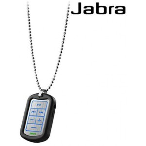 Jabra STREET II / BT3030 Dog Tag Style Stereo Bluetooth