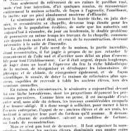 «Le Séminaire de Saint-Hyacinthe»
