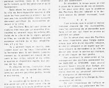 """«Problème grave et qui presse : celui des """"Pavillons Bois-Joli""""»"""