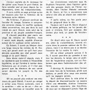 «La loufoque aventure de M. René Lévesque»