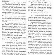 «La multiplication des taxes, sous le libéral régime de Jean Lesage»
