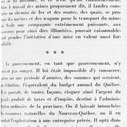 «Au Nouveau-Québec»