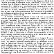 «Le français à Saint-Hubert»