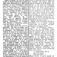 «La Saint-Yves»